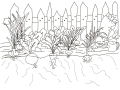 Veggie-Garden-by-Shirlei-Barnes